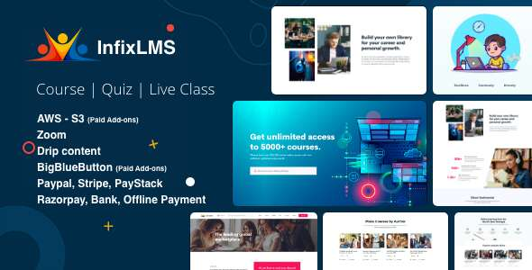Best PHP Learning Management System (LMS)